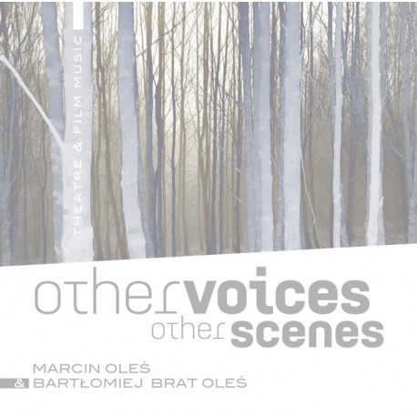 Other voices other scenes