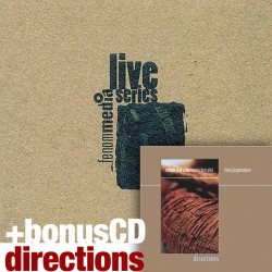 Live in Poznan 2006 + extra bonus disc Directions